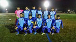 東京都社会人サッカーチャンピオンシップ 3回戦