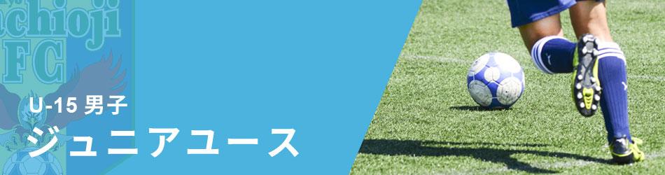 八王子FCU-15